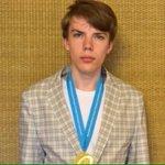 Поддержите парня!Россиянин Илья Кочергин победил на Всемирной олимпиаде по физике. Об этом не написало ни одно СМИ. https://t.co/en3hMLest1