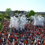 Auburn fans can once again roll the Auburn Oaks on Toomer's Corner https://t.co/eVS58j4riN https://t.co/njrcUZC7BK