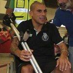 Maxi Pereira no Benfica VS Maxi Pereira no FC Porto. https://t.co/McEjT2Iyfw