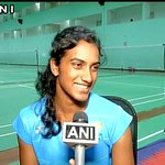 "I feel Gopi sir is the best coach:Olympics silver medalist PV Sindhu on Telangana dep CMs ""proper coaching"" comment https://t.co/Hl06NIDRsT"