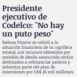 Bachelet arruinando el país...mientras @josefaerrazuriz y @Carolina_Toha arruinan 3 liceos emblemáticos. Tremendo! https://t.co/oRfSKhb2Jd