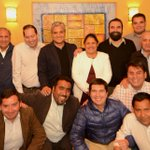 Gran Reunión! Alcalde #Iquique, Alcalde #Huara, CORE Berrios, candidatos alcalde #PozoAlmonte y #Colchane y Pdtes NM https://t.co/bxR6Q5EDHA