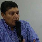 """""""Napo va a luchar por este proyecto político que nos ha devuelto la dignidad"""": Campo Elías Rosales de @35PAIS_Napo https://t.co/NlkpKhltdR"""
