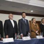 [Boletín] Cancilleres de #Ecuador e #Irán inauguraron Foro Económico y Comercial en #Quito: https://t.co/EY8X8TU8lw https://t.co/7t67iUGaGq