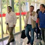 Recibe Secretario @erescalona11 en #Acapulco al subsecretario @gcorona_69 de @SECTUR_mx para iniciar gira de trabajo https://t.co/cIvTUcldJM