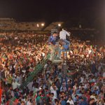 Jhelums Verdict: The corrupt can no longer get away with the loot, thousands turned out at #JhelumEhtesabJalsa https://t.co/H43rz7vCHR