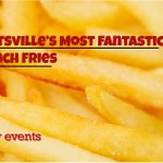 We found them! #Huntsvilles Most Fantastic French Fries -> https://t.co/dcy22QsJvP https://t.co/2cH17SSNB1