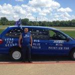 How Many Love The Mountie Van? Lets Get 100 Likes :D https://t.co/hKAOYcvhXu