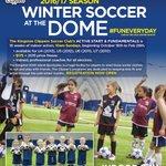 @YGKClippers has opened Winter program registration. #soccer #ygk starts in Oct. https://t.co/80UABmeVDm https://t.co/jNpaDbqQW8