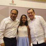 Katia Segura es emprendedora #OrgullosamenteUAGro y beneficiada por el programa Jóvenes Emprendedores Prosperando https://t.co/nxWDAP83kQ