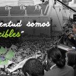 """""""Unidos somos Invencibles"""" querida #Juventud @MashiRafael gracias por todo querido presidente , tomaremos la posta. https://t.co/0lC9aXARx9"""