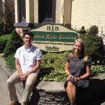 Welcome to our new @AmeriCorpsVISTA team - Anna and Ted! https://t.co/ECpRsHwdR5