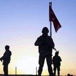 Hainlerden arınmış Ordumuz en büyük gururumuzdur. Gazanız mübarek, yolunuz açık olsun... https://t.co/wEYwHqE2t7