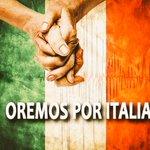 Nuestra solidaridad con hermanos Italianos, en especial a nuestros compatriotas que están atravesando duros momentos https://t.co/9r8KWsiebJ