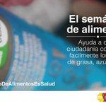 #EtiquetadoDeAlimentosEsSalud es beneficioso para el usuario y así evitar enfermedades como diabetes e hipertensión https://t.co/lsFigMdWO7