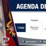 Dir de @Lider_Ciudadano #JoseLuisMacas estará hoy en @radioi99 para conversar sobre Democracia y Liderazgo Ciudadano https://t.co/ZEQrQ82Dct