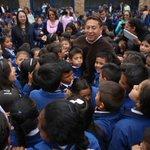 . @CarlosAmayaR  retornará a sus labores como gobernador de Boyacá. https://t.co/yFL8MxjUuK https://t.co/yHDr0D3XNz