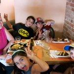 Kids lunch chez nous @FreshDreamsPtbo & @DreamsofBeans. @downtownPtbo @ThinCitySk8shop @DohjoMuayThai @NCC_Ptbo https://t.co/5WnUdckQ1q