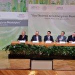 Con pasos firmes seremos una Ciudad con alumbrado que ahorra energía con el #PRESEM @SENER_mx @BancoMundialLAC https://t.co/2qHjmuBrB5