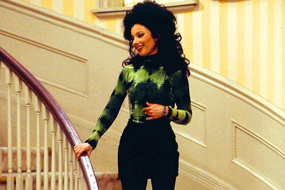 Instagram Fran Drescher naked (11 photos), Is a cute