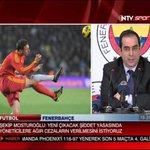 Şekip Mosturoğlu : Sporda şiddet yasasını FETÖ çıkardı. Söylesene Şekip bu ne? #NtvdeHırsızVar https://t.co/SoU3bTJ0xM