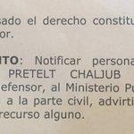 Esta es la proposición que vamos a votar en la Plenaria de Senado sobre #CasoPretelt https://t.co/Mk8AOf4qpe