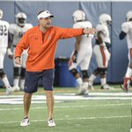 Auburn defensive coordinator Kevin Steele does not care for the word starter https://t.co/DRl49xGO4m https://t.co/PJ1iGWFIQn