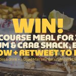 Hey @Devon_Hour who said theres no such thing as a #free lunch? RT + follow for your chance to #win #Exeter #rum https://t.co/EruKyHmO57