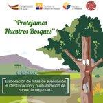 Ante la presencia de incendios forestales toma en cuenta las siguientes recomendaciones: #Ecuadorsinfuego https://t.co/uU9P4kIr9X