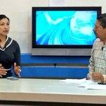 #SRIzonal2 informa en #AllyTv de #Tena sobre beneficios tributarios por usar #EfectivoDesdeMiCelular https://t.co/6OsMRJpsMw