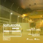 El inicio de operación de la Hidroeléctrica Sopladora contribuye al cambio de la matriz energética del Ecuador. https://t.co/vpg9mLW2N8