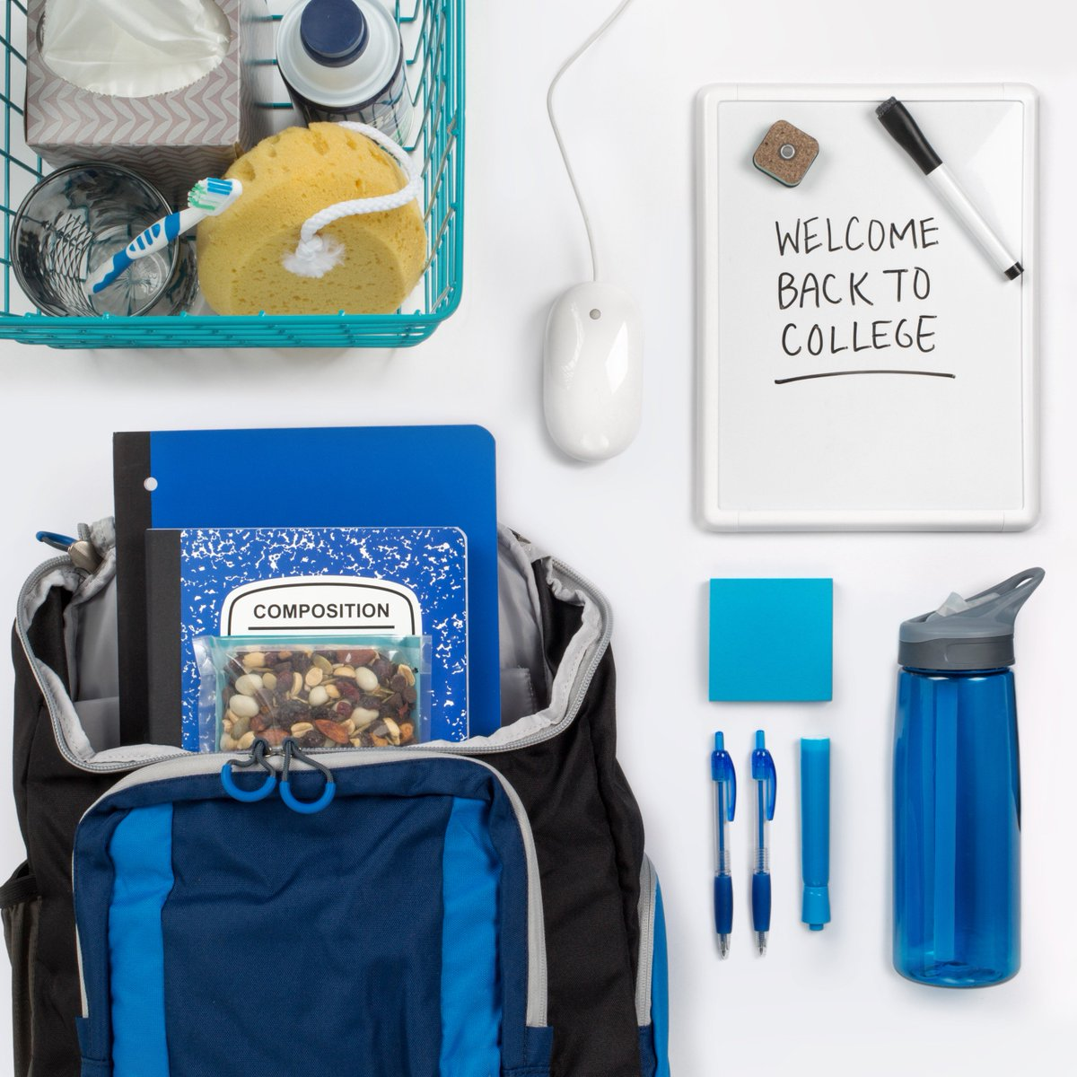 Get ready for another year of #college with this backpack and a gift card—just RT and follow for a chance to win! https://t.co/UtR7Rkbz2f