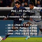 Le #PSG face aux adversaires du Chapeau 2 (2/2) : Naples, Leverkusen, ManCity, FC Porto. #TirageLDC https://t.co/QOgX5sI4bN