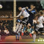 LIVE PIC | David Nugent opens the scoring at Craven Cottage. https://t.co/BEmOzjvT1C