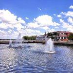 💧 91° #cityftmyers #downtown #fortmyers #florida #usa https://t.co/HSnYRZ14KG