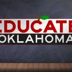Clear your plans 8/29 & 8/30 from 7-8pm. A major discussion on #oklaed on @NEWS9 & online @davidfholt @ShaneStone89 https://t.co/hIrEdTB7Zu