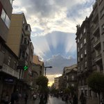 Vigo...⛅️ https://t.co/aUGASSYGH5