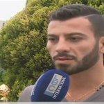 #لبنان يتفوّق على #الصّين في الووشو كونغ فو https://t.co/N3wSW8Kv7p (فيديو)@Elias_Helou https://t.co/agGSBeVs2A