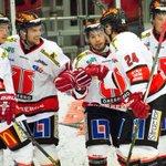 KLART: De blir Örebro Hockeys nya kaptener. https://t.co/gXkeCfLtQd #ÖrebroHockey #SHL https://t.co/sWCc47ILp7