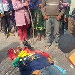 Otra vez estamos de luto en Bolivia; Fermín Mamani era cooperativista; denuncian que lo mató la Policía(Los Tiempos) https://t.co/UI8ovuBmXY