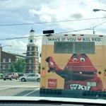 👋... 🙌 #BigRedWay #WKU #Owensboro https://t.co/C61aQM1gCb