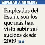 #NoHayUnPutoPeso Pero los VAGOS PARASITARIOS del @GobiernodeChile se han forrado en plata #DespiertaChile !!! https://t.co/OIT0CflKL8