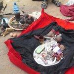 Polisi Kisumu nchini Kenya wamefanikiwa kupata KSh milioni4 walipovamia kwa mganga mmoja anayedaiwa kutokea Tanzania https://t.co/ohONdDGsll