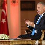 Başbakan Yıldırım: Cerablus dahil bütün alan YPG ve PYDden temizlenmeli https://t.co/ZbKDIYh0IA https://t.co/hkLZda78cb