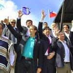 #Girardi Contra el Rodeo?, Aquí se le ve junto a #Zalaquett inaugurando FELIZ una Media luna en Peñaflor. #CareRaja https://t.co/Ungu4huZFv