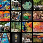 Get ready for the 24th Annual Flagstaff #ArtinthePark, Labor Day Weekend at Wheeler Park, September 3-5. https://t.co/g9oF6J6hs0