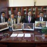 Radicamos con Congresistas de comisión 5ta Proy para la Protección de los Páramos del País. @Virguez @MovimientoMIRA https://t.co/3nZ8CayCsA