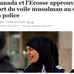 Pendant ce temps en #France, les policiers humilient une femme musulmane devant ses enfants en pleurs... #WTFFrance https://t.co/6dCEm6US4d