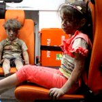 La trágica vida de los niños de la guerra en Siria » https://t.co/ywRlhp7qqQ https://t.co/hOninaw0ya