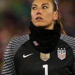 Hope Solo Suspended From National Team For 6 Months After Cowards Comment https://t.co/vItiTo93Cp https://t.co/YHN6gWZ7iU